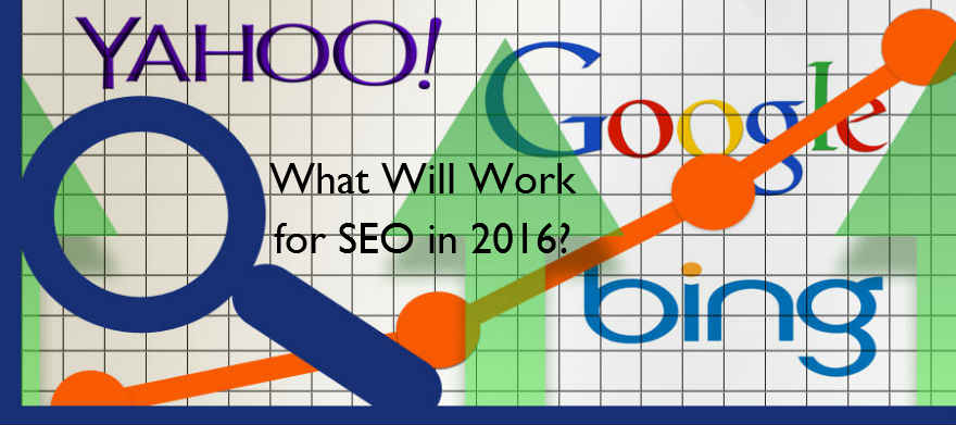 best seo strategy for 2016