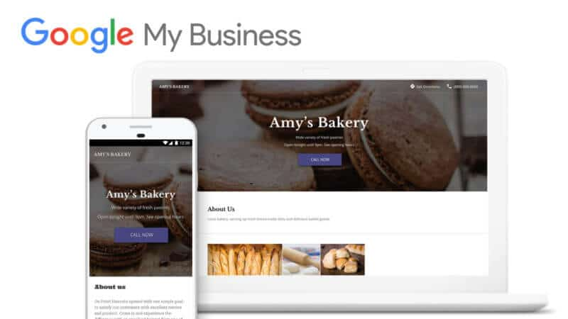 Google business listing claim