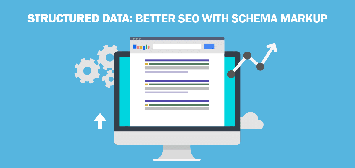Structured Data Markup for local SEO